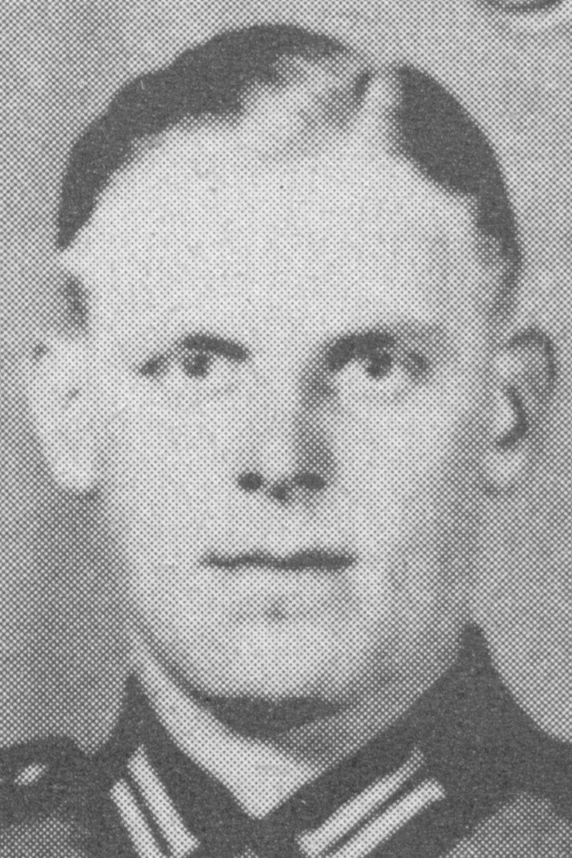 Fries Johannes