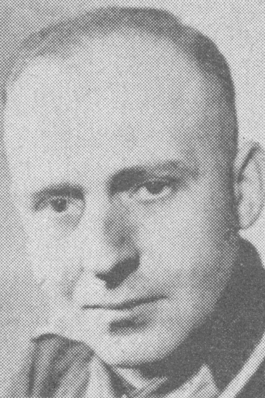 Gehrke Fritz