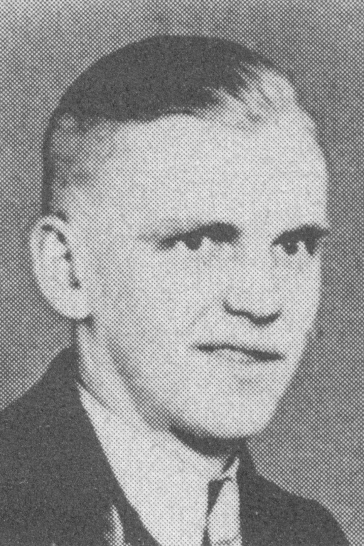 Hannemann Alfred