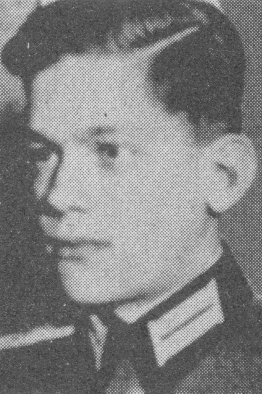 Hansing Hans Joachim