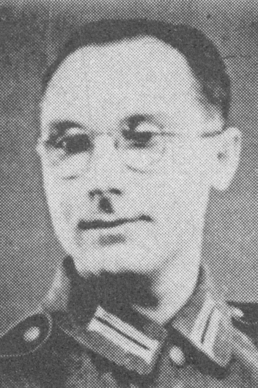 Hansmann Friedrich