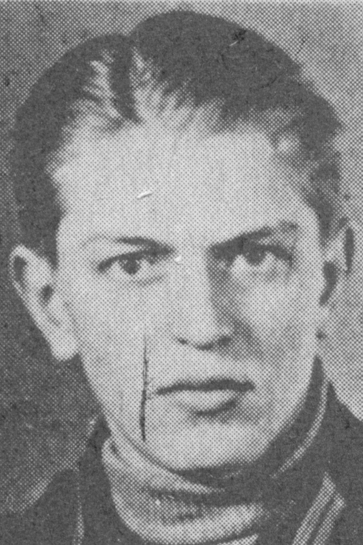 Holst Ludwig