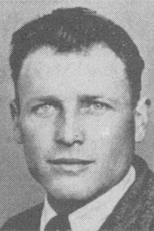 Hütte Wilhelm