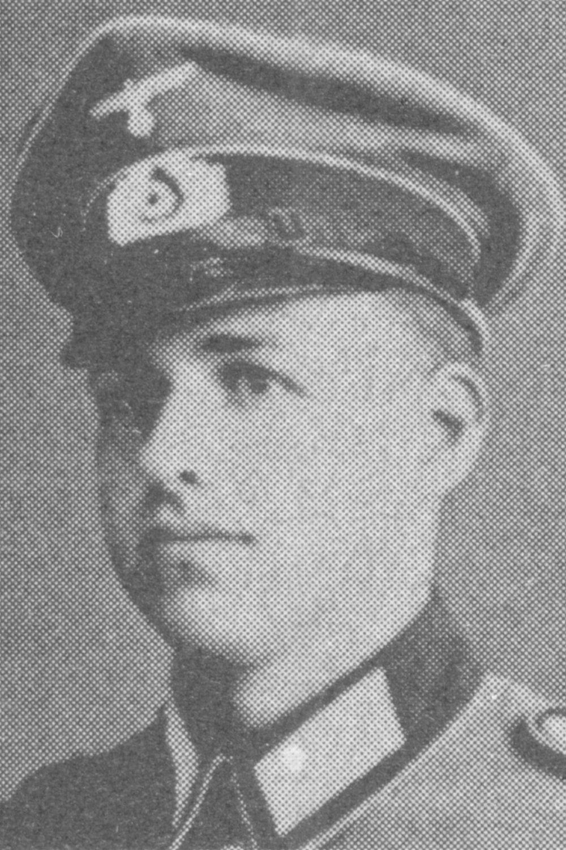 Humel Wilhelm