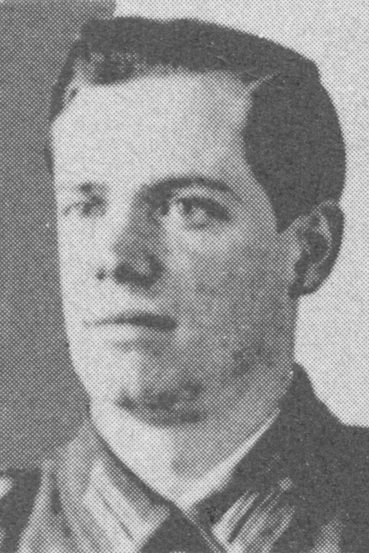 Klanck Hubert