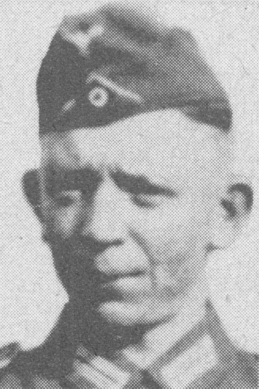 Knobbe Franz