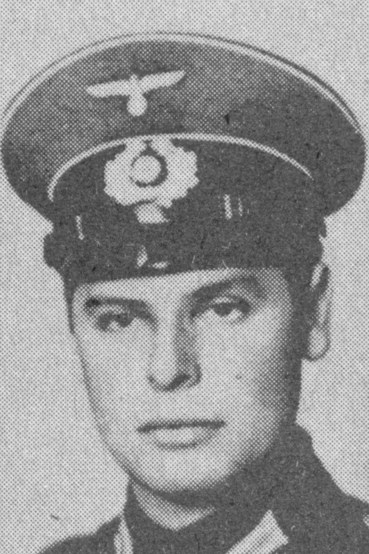Konlechner Wilhelm