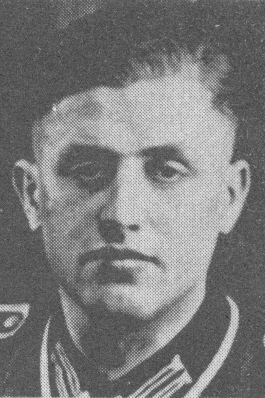 Krauss Hermann