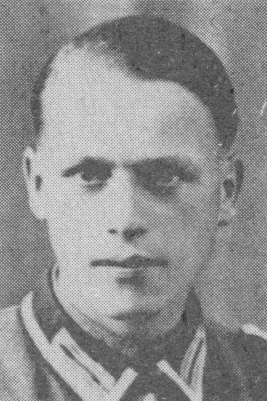 Kreutz Werner
