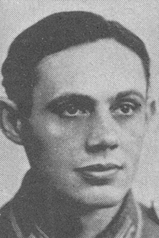 Kroeger Willi