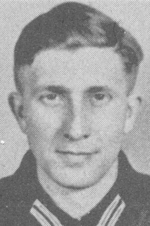 Krumtünger Bernhard