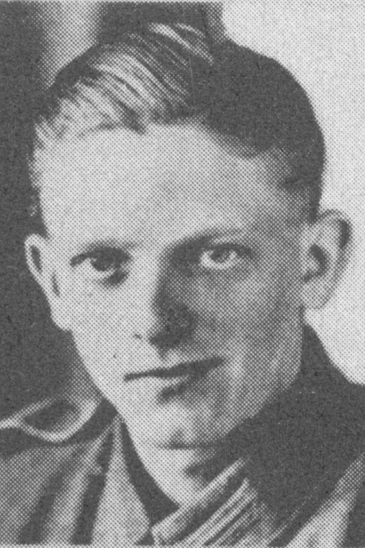 Larsen Hans