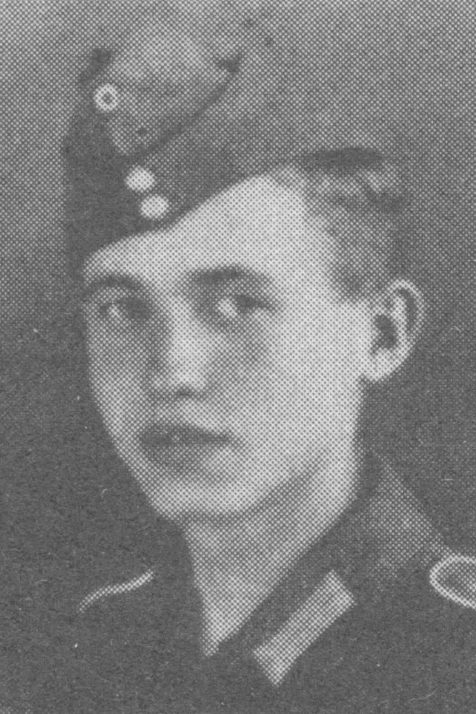 Lohmann Rudolf
