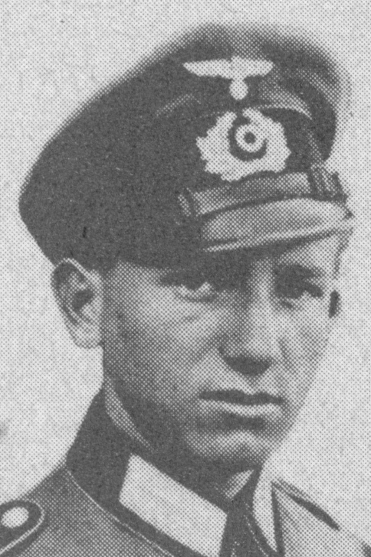 Mahnke Hans Helmut