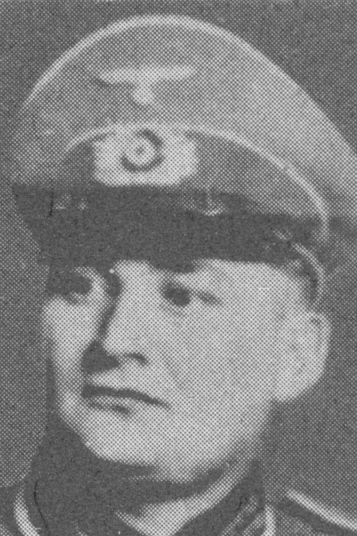 Meyer Fritz