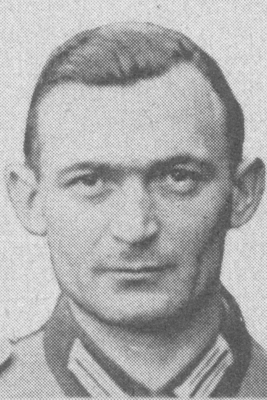 Mohr Johann
