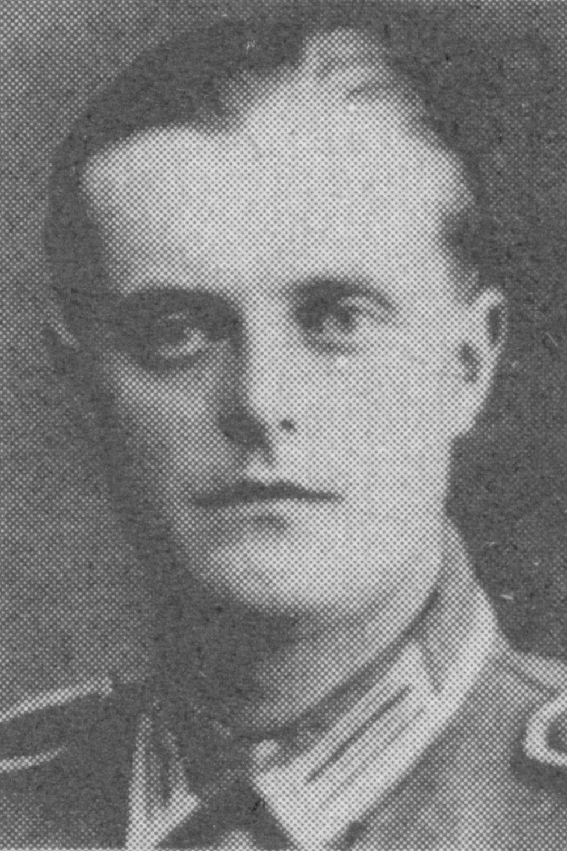 Ott Wilhelm