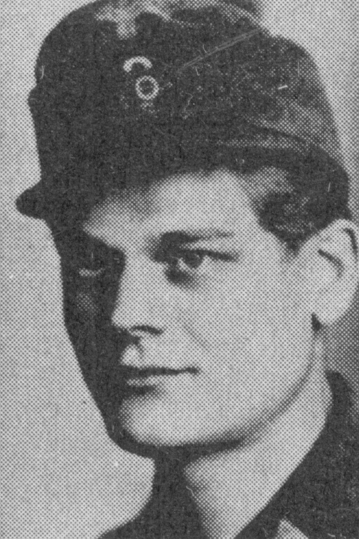 Paulitsch Wilhelm