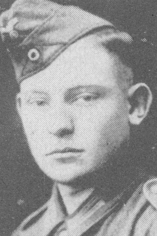 Rohlfs Reinhard
