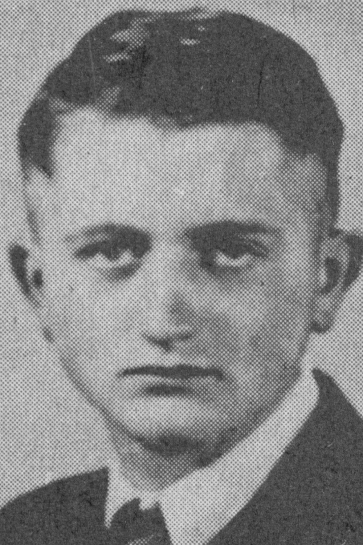 Rösmann Paul