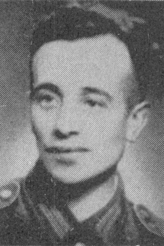 Rufflet Franz