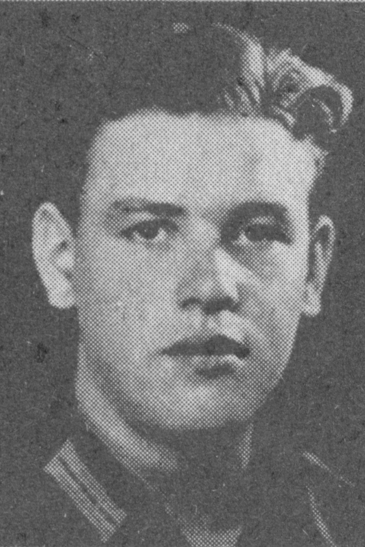 Schuchlinski Arthur