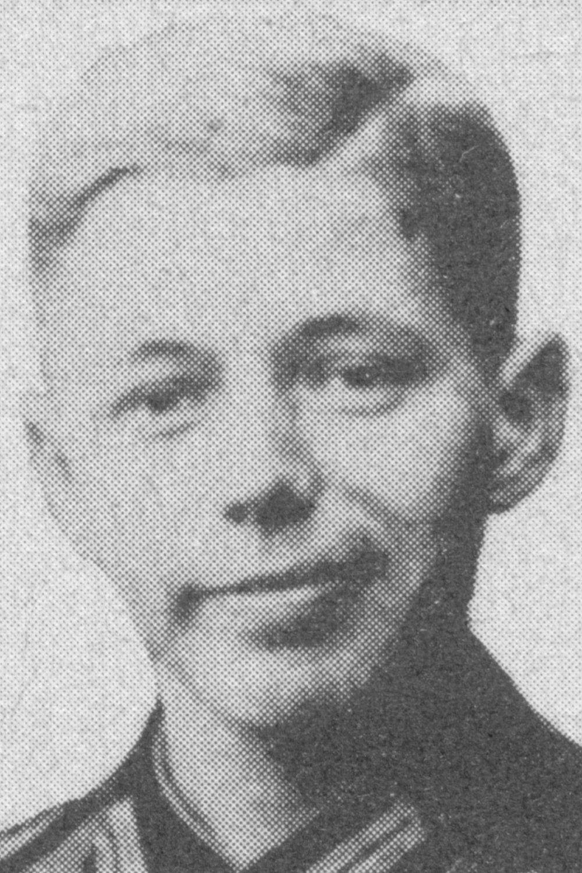 Schulenburg Werner