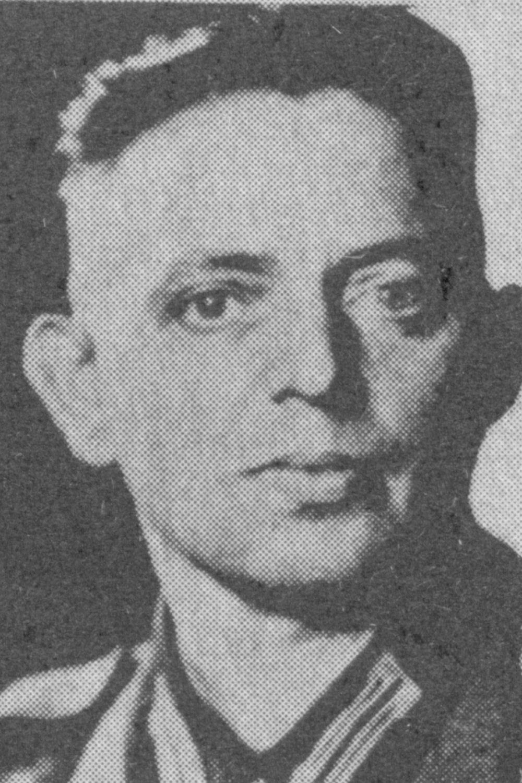 Schulz Heinrich