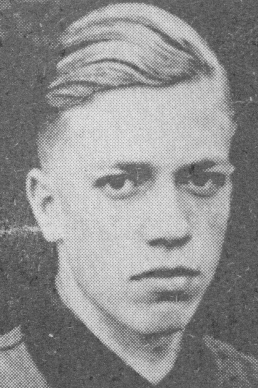 Schwarzloh Günther