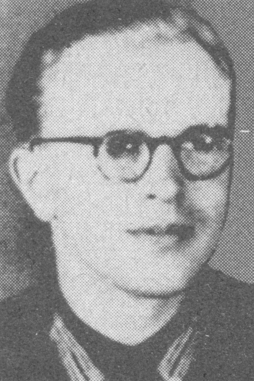 Spitzfaden Werner