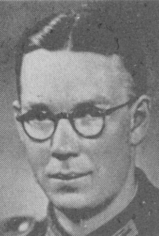 Voss Hans