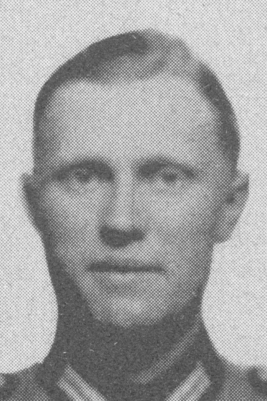 Werner Richard