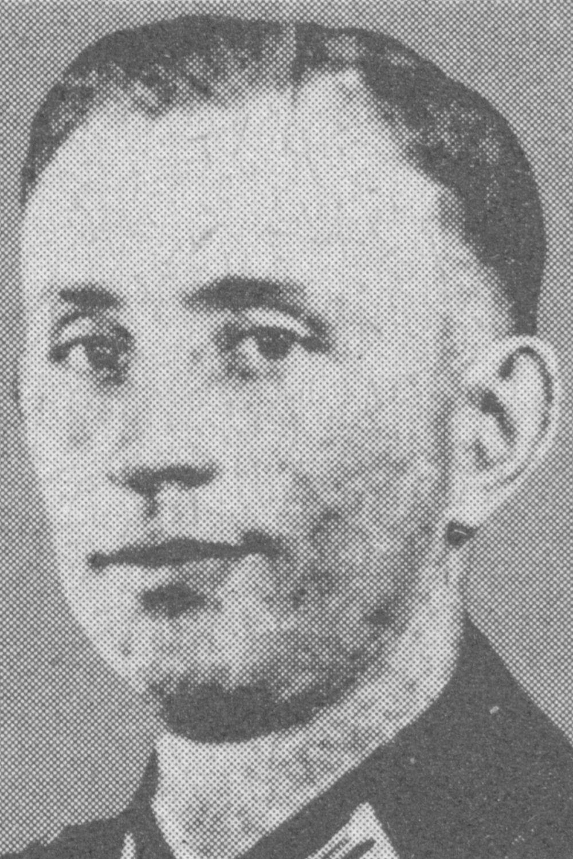 Wiezorek Franz
