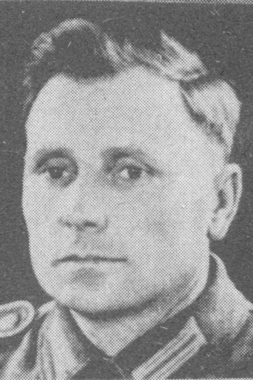 Winter Franz Xaver