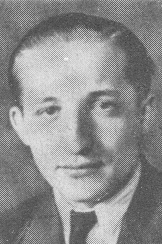 Wissel Gustav