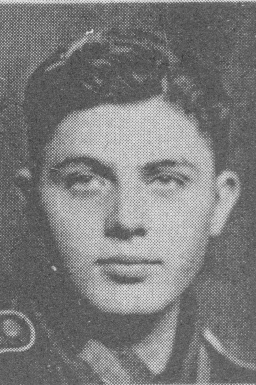 Wulfmeyer Günter
