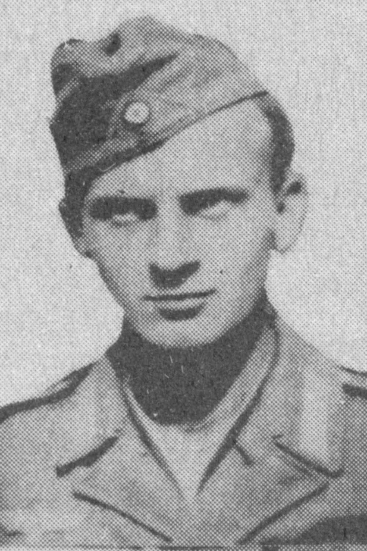 Bechmann Hans