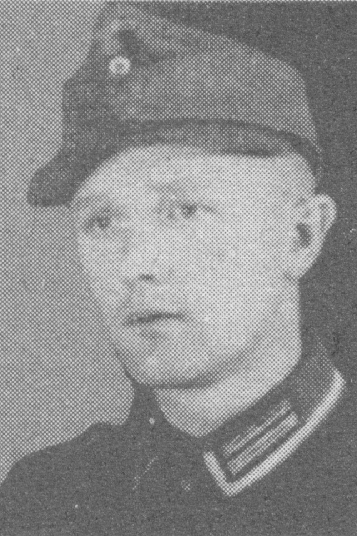 Behrmann Gustav