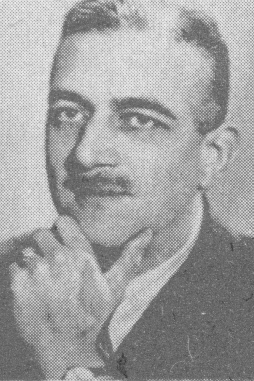 Brinkmann Rudolf