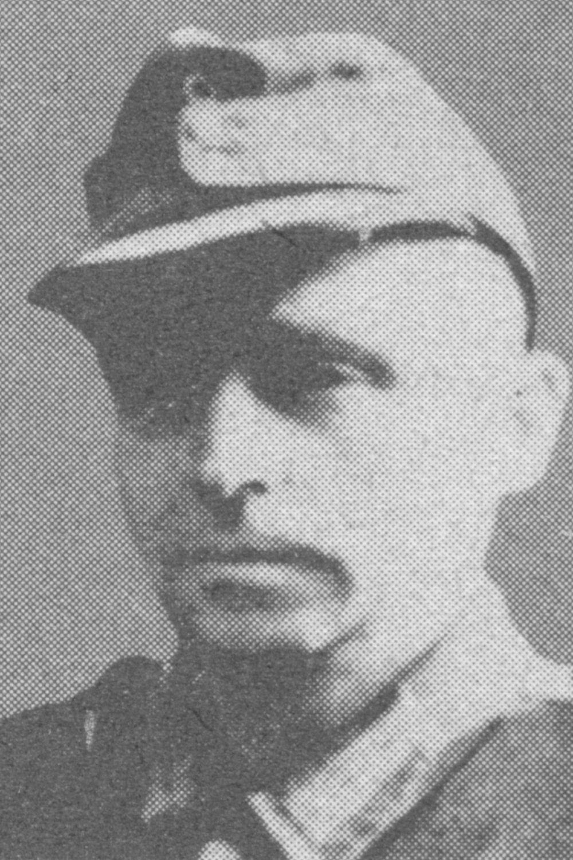 Giesecke William