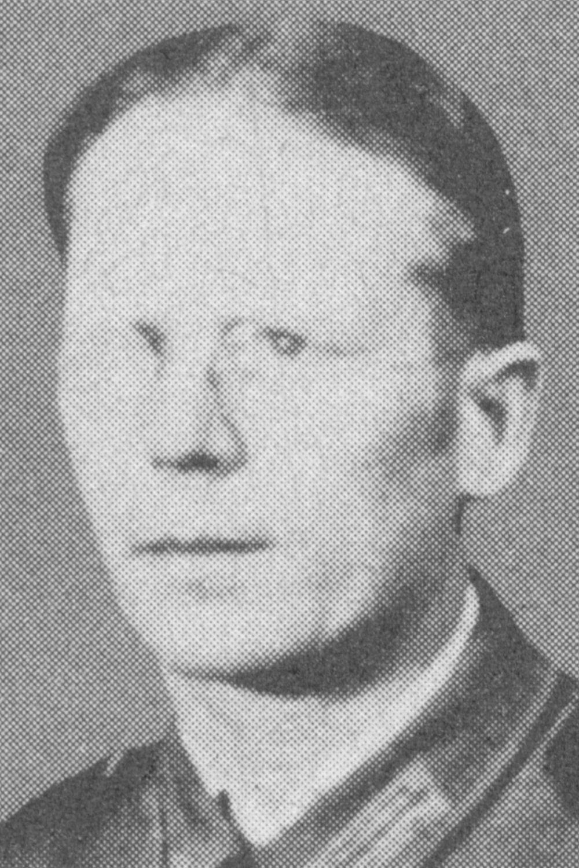 Kaphengst Hans