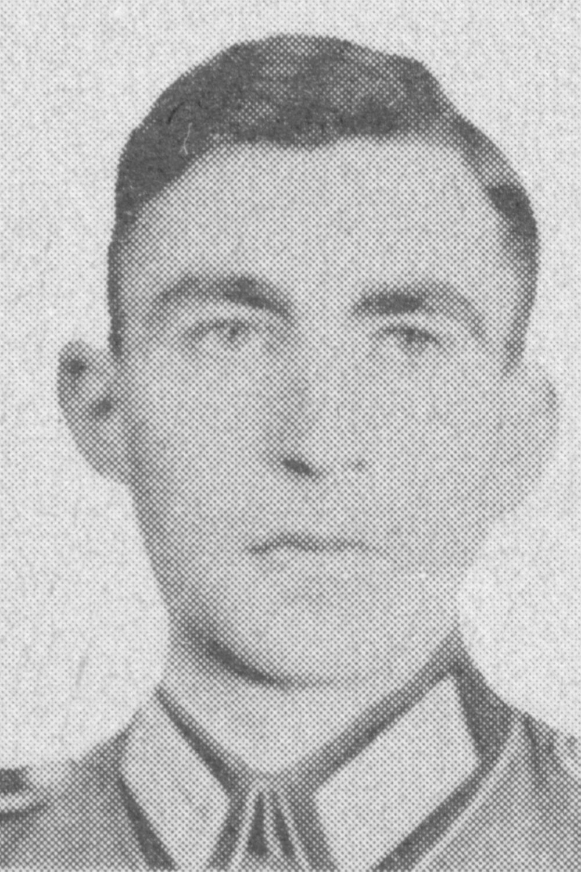 Lüloff Wilhelm