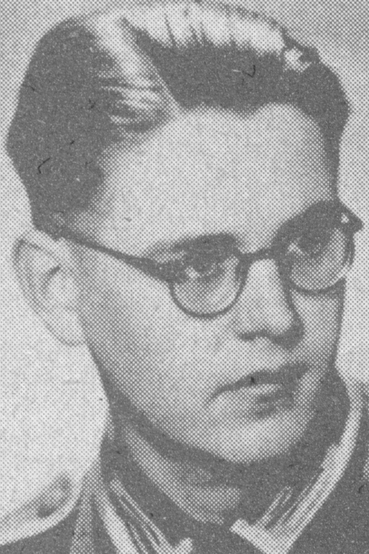 Lorenzen Peter