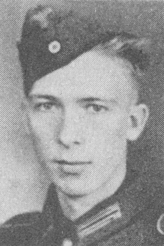 Meier Ernst August