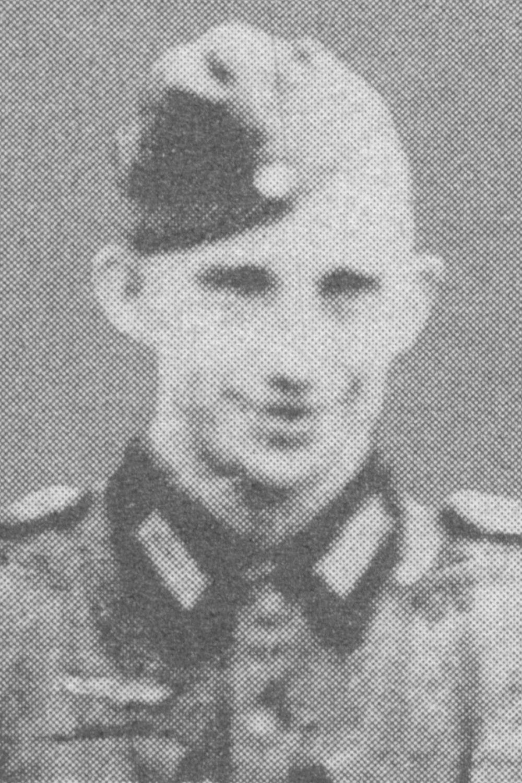 Mindermann Wilhelm