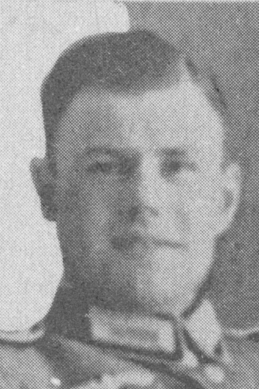 Mundt Gerhard Rudolf