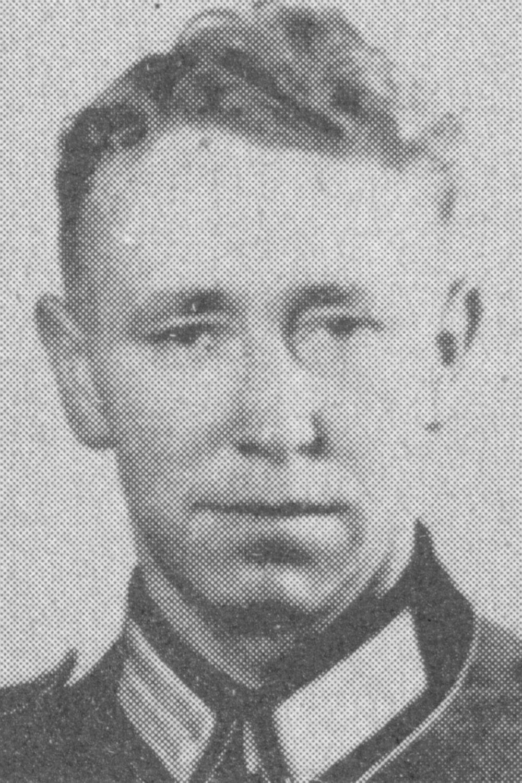 Schomaker Bernhard