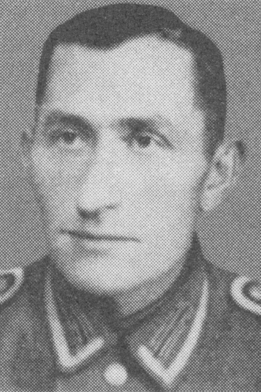 Schwieger Rudolf