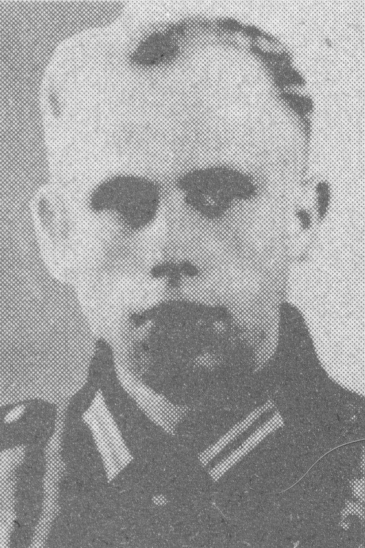 Warnke Albert