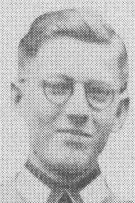 Werner Hans Rudolf